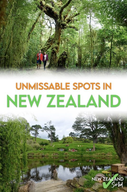 Discover the best places in New Zealand to visit. Covering off all of the best regions, you won't want to travel to New Zealand without reading this article first!